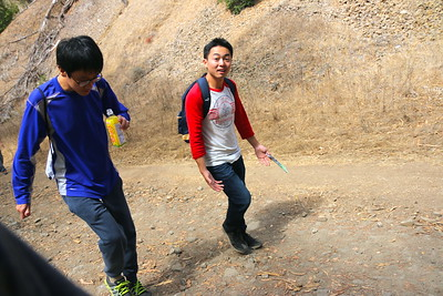 2015-08-22 IGSM Brothers Dim Sum and Hike