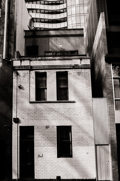 Ridgway Place
