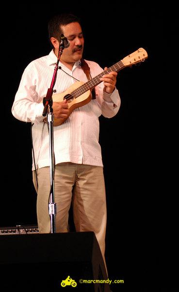 Phila Folk Fest- Fri 8-26 408 Quetzal.JPG