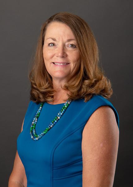 Joni Stephens - Head Women's Golf Coach
