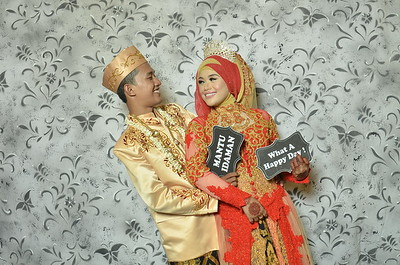 170305 | The Wedding Safitri & Idham