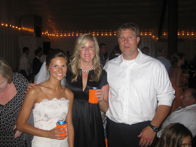 Em-Nate, Katie-Ken, Nick-Kate's Wedding
