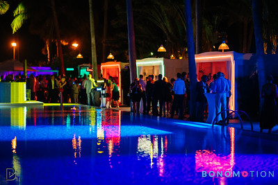 ISDA - Event at Delano presented by LCH