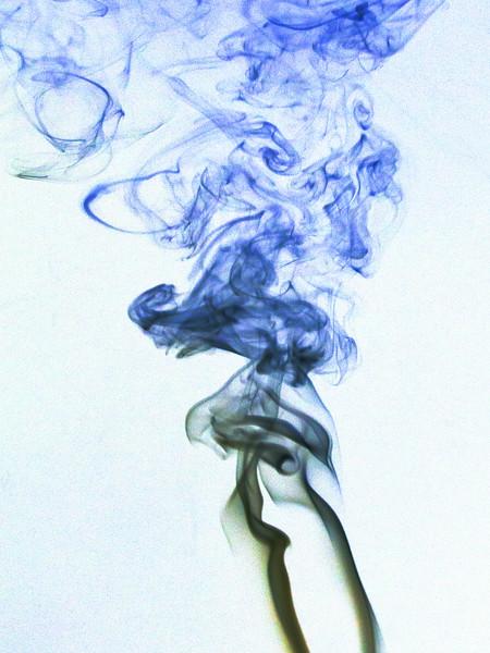 Smoke Trails 4~8447-1ni.