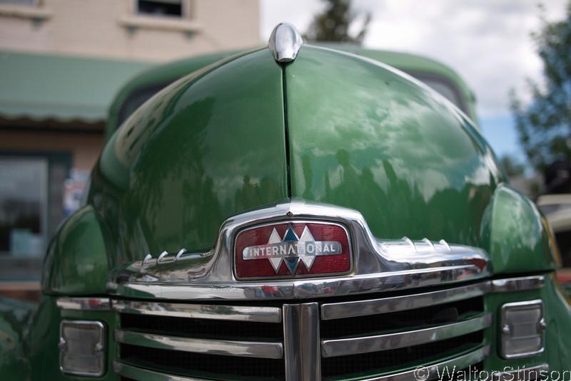 Buena Vista Car Show
