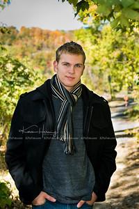 Jordan's Sr Portraits