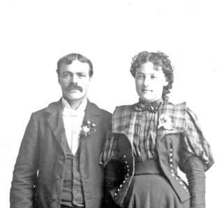 Ancestors -- Nelson