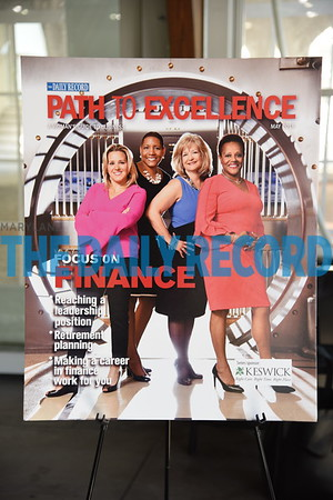 Path to Excellence Event- Towson University 5-9-18 MF