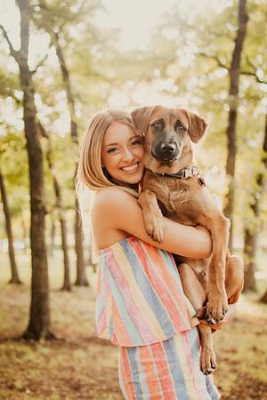 Lillie & Cash