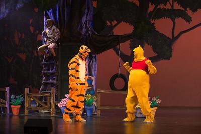 UHS Winnie the Pooh