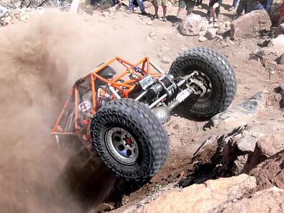 W.E.ROCK-Pro Nationals- Rock crawling 04-9-06 Globe Arizona