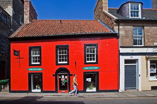 Haddington & East Lothian