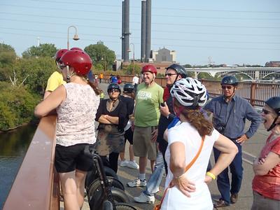 Minneapolis: September 16, 2012 (PM Group 2)