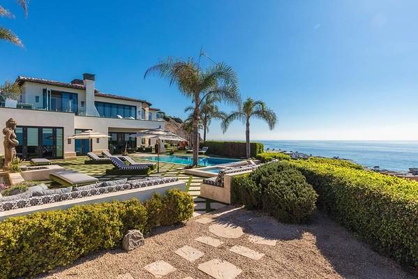 Malibu View House