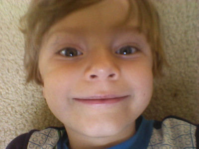 Jonah's photos from his Fisher Price camera - uploaded May 31, 2013