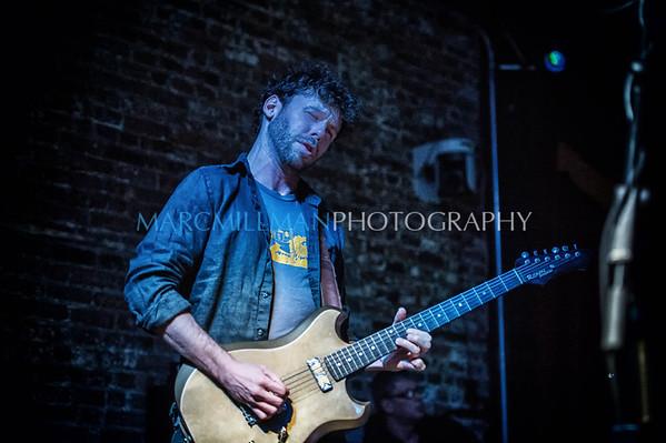 Anders Osborne @ Brooklyn Bowl (Sat 12/22/12)