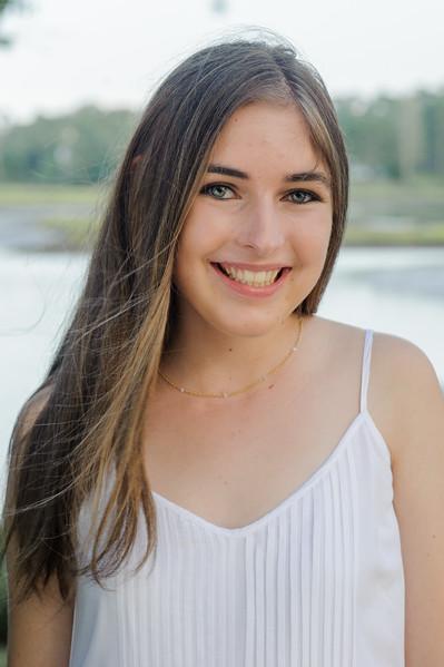 Jocelyn Dahl
