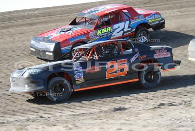 ALH Speedway - April 30, 2017