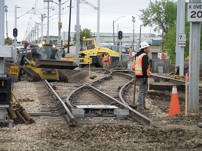 May 2016 Capital Line LRT makeover