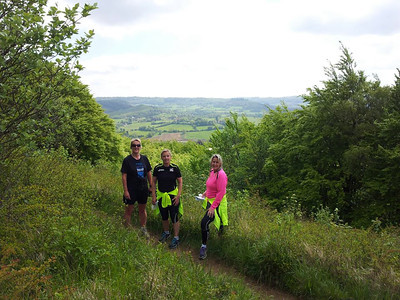 COTSWOLD WAY RECCIE