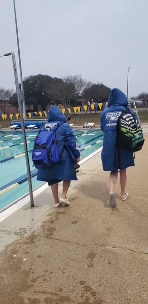 2021 Swimming