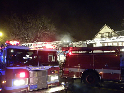 Springfield, MA W/F 344 St. James Ave. 1/3/12