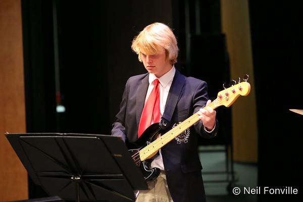 2018-1019 Jazz Band