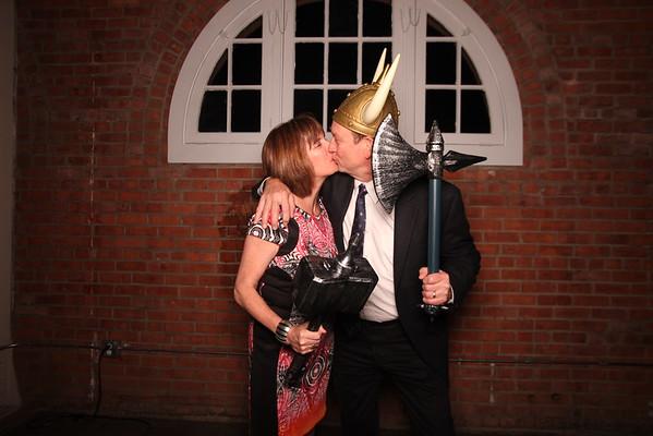 Shelby & Jake - Wedding