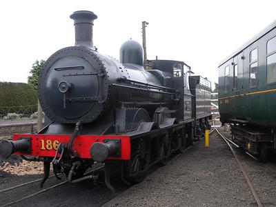 Railway Preservation Society of Ireland