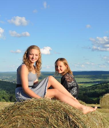 Schenck Girls