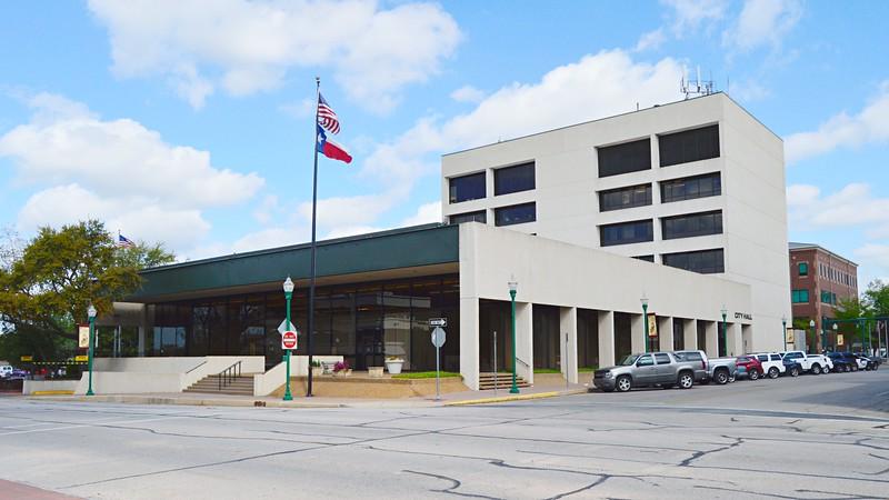 Conroe City Hall