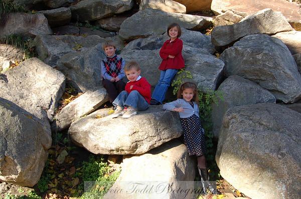 Morgan, Lyndi, Cotes & Ret