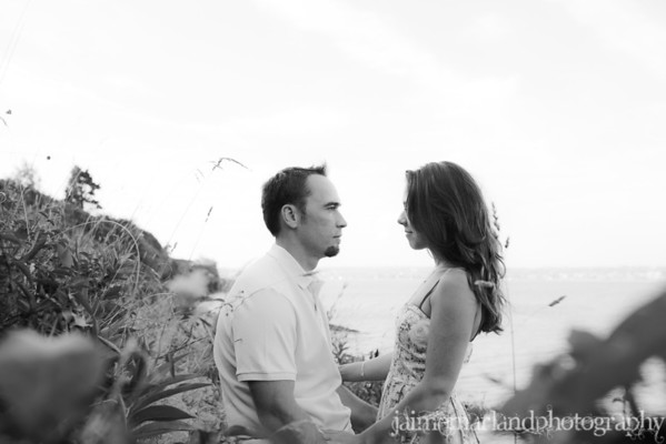 Michelle + Tim Engagement