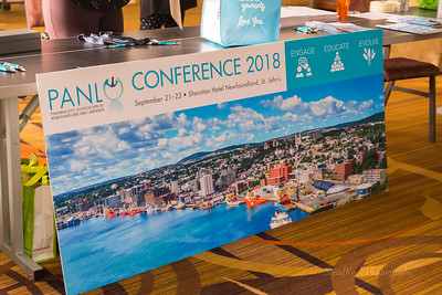 2018 PANL Conference (Media Release)