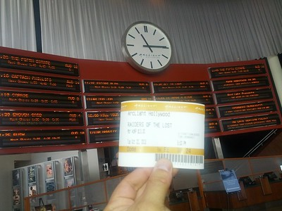 2013 1022 Spielberg at Arclight