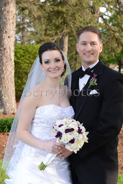 Rebecca and Dennis McCall - May 10th