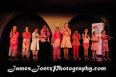 2013 Pinkalicious