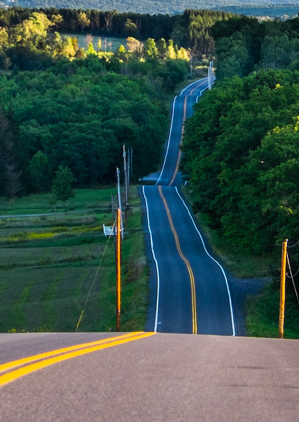 Ribbon Road