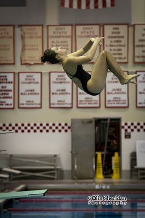 012419 Central Catholic Diving