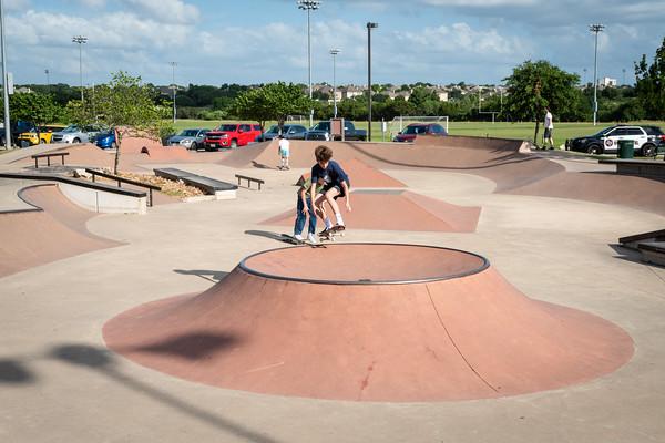 GO Skateboarding 2019