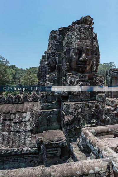Cambodia- (ព្រះរាជាណាចក្រកម្ពុជា ឬ ប្រទេស កម្ពុជា)