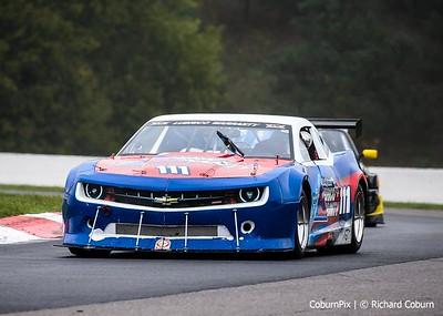GT Sprints 1 2 3 - Saturday