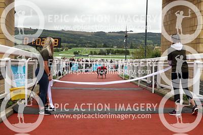 Cheltenham Half Marathon 2019 3