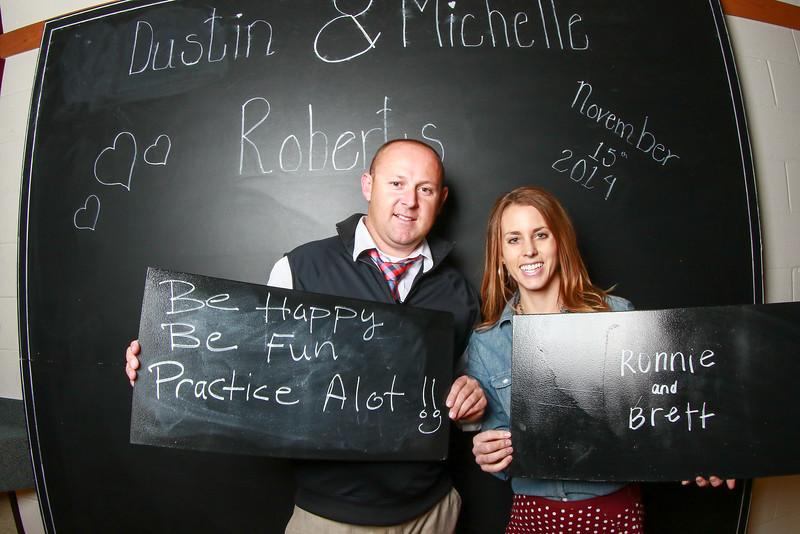 Tyler Shearer Photography Dustin and Michelle Wedding Photographer Photobooth -1278.jpg