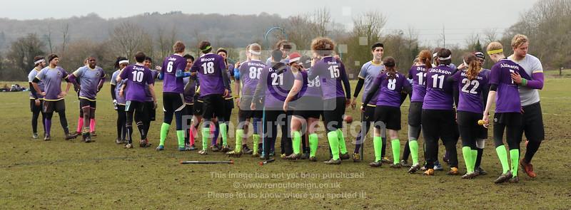 335 - Quidditch - British Cup