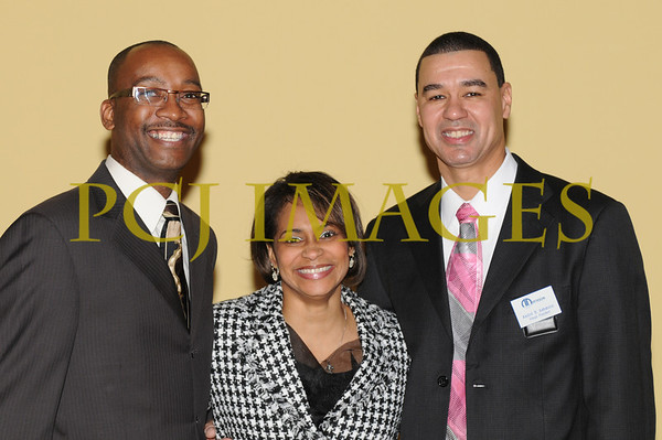 Matteson MLK Celebration 2010
