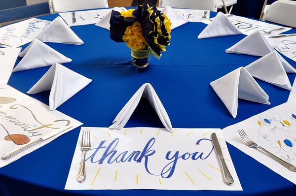 Alumni Mass & Luncheon