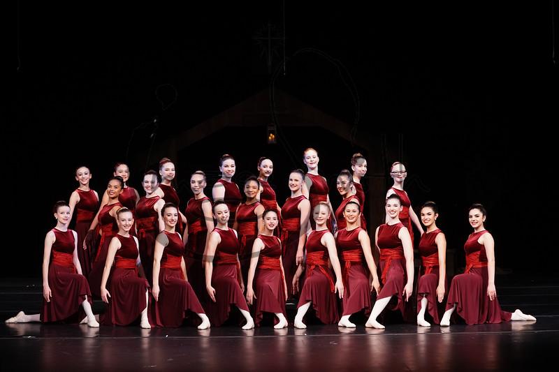 Ballet 6-9