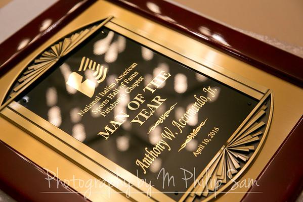 NIASHF Award Ceremony 2016