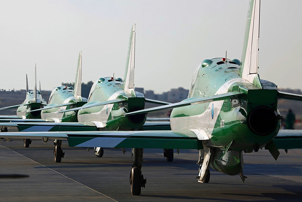 Bahrain Airshow 2010